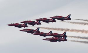 red arrows 2 by panRobus