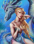 Ondine by mary-dreams