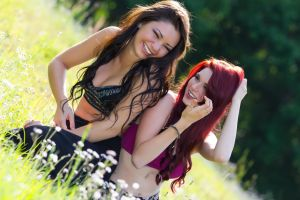 BLOOPERS 1 by 904PhotoPhactory