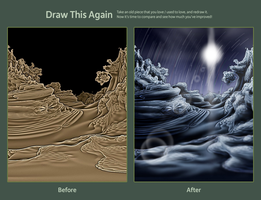 Draw this fractal again by AlphonseLavallee