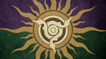The Elder Scrolls: Flag of Morrowind by okiir