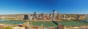 Pittsburgh Pan by shaguar0508
