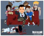 Dead Rising Mini? by chloebs