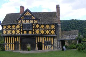 Stokesay Castle3 by Blakava-stock