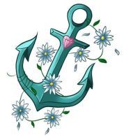 Anchor Design by loulaLETHAL