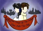 Into The City- The Tragic Heroes of Bioshock by Patchwork--Heart