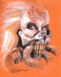 Immortan Joe by EverettReno