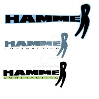 Hammer Contracting - LOGO Comp by fillengroovy