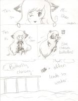 This is Mi-chan- Ch 1 by TheCat-In-TheClouds