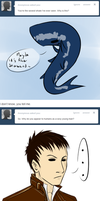 Dishonored: Ask the Outsider 006 by Hizoku-no-Oni