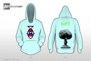 1 Up ? by Aruoa