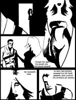 Devils and Angels - Page 3 by violentsound