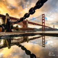 San Francisco, GG love by alierturk