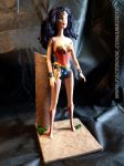 Barbie Wonder Woman 10 by UkkoRunner