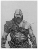 Kratos by LTS16