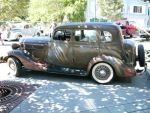 1935 Studebaker Dictator by RoadTripDog