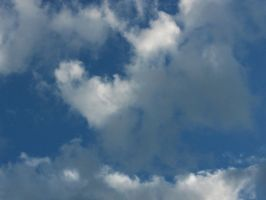 late day cloud stock by WKJ-Stock