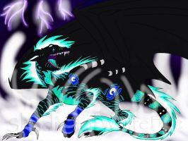 Incarnate of the White Fire by ShardianofWhiteFire