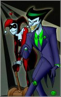 Joker's Wild by What-the-Gaff