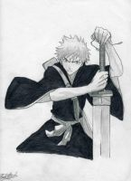 Ichigo by piratesgoarghh13