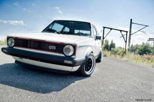 mk1 gti by hiddenlucas