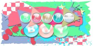Bronx Boy Retro Splash by bobbyboggs182