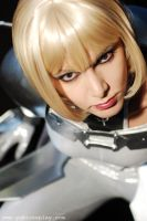 Claymore - Clare by Cato by Yukilefay