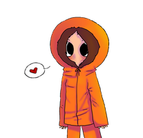 COLLAB Kenny by Absolute-Loki