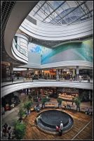 Shopping center by ink-gp