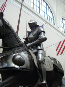 Knights at the Met 2 by Son-of-Torgo