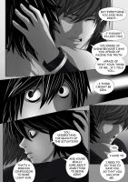 Death Note Doujinshi Page 70 by Shaami