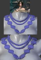Lulu Necklace 2 wip by 3dbabes