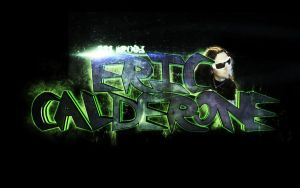 Eric Calderone Wallpaper (331Erock) by Angelo6661