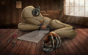 make to Steampunk by ilker-yuksel