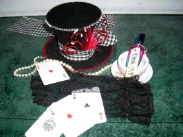Mad Accessories by Silyah246