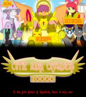 Cutie Mark Crusaders 10k part 11 conclusion by GatesMcCloud