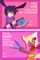 Rip valentines by NightMargin