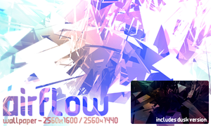 Airflow - Wallpaper by spud100
