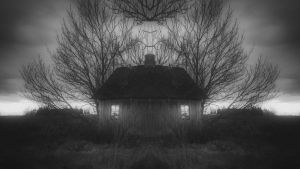 The cabin by HendrikMandla