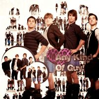 Big Time Rush Blend by CookieMonsterEdits