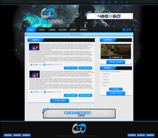 CS-DIGITALGAMING by ggeorgiev1