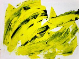 YellOW by Cerque