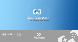 Game Generations by Jozio