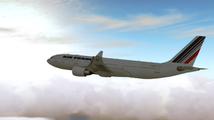Air france A330: lost memories by tbggtbgg