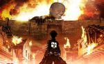 Attack On Cory In The House by Rockyrailroad578
