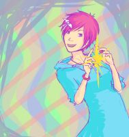 Kumatora by antichange