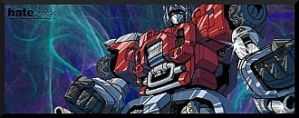 optimus by Vahnny