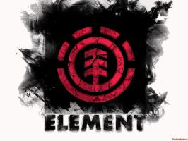 Element 3 by The-proffesional