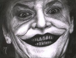 the_joker_black by AngelMendozaDibujArt