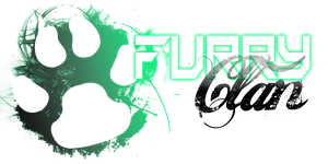 Furry Clan group avatar by ChaoticUmbra